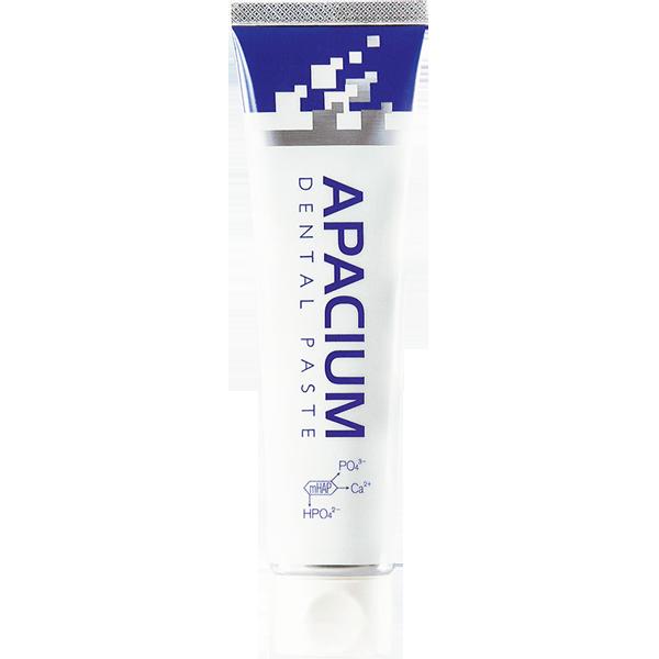 アパシウム 薬用デンタルペースト 120g(3本入り)