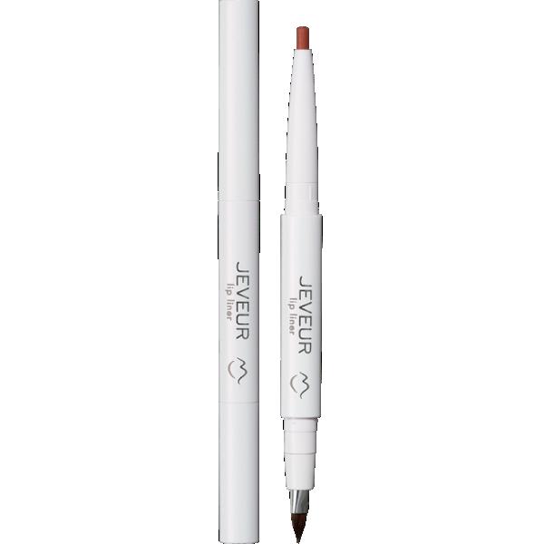 ジュヴール リップライナー(カートリッジ) 3色